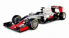 America S F1 Car In 30 Years The Drive
