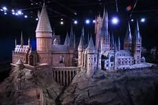 Harry Potter Schule - hogwarts