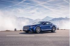 2019 Bentley Continental Gt Drive Worth The Wait