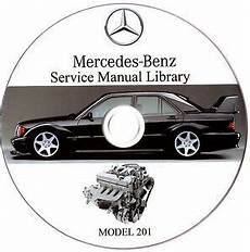 service and repair manuals 1996 mercedes benz s class windshield wipe control mercedes benz w201 service repair workshop manual 190e 190d 1984 1993 on cd ebay