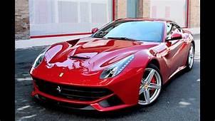 2013 Ferrari F12berlinetta  First Drive Review CAR And
