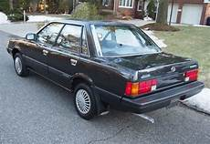 how to fix cars 1992 subaru loyale security system seller submission 45k mile 1992 subaru loyale 4wd bring a trailer
