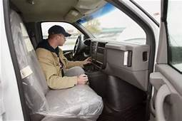 Independent Cargo Van Driver Careers  Chroncom