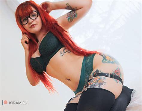 Dani Sciacca Nude