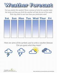 weather worksheets grade 8 14560 weather forecast pictures of and earth space on