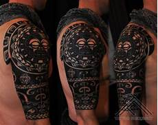 schulter tribal maori frequency