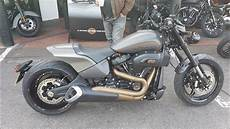 its here in the uk the new 2019 fxdr 114 harley davidson