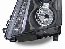 2012 Cadillac Cts Headlights Manual  V
