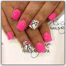 lovely valentine nails design ideas 26 fashion best