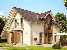 Living Haus Schlüsselfertig - einfamilienhaus solution 124 v5 living haus