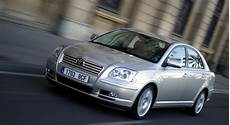 Toyota Avensis T25 Hatchback 2003 2006 Reviews