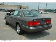 audi a6 1996 grey metallic 1996 audi a6 2 8 quattro sedan exterior photo 51390221 gtcarlot