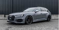 Audi Rs4 Tuning - abt sportsline tuning kit for audi rs4 avant makes 510 hp