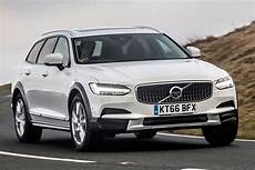 volvo v90 cross country from 2017 used prices parkers