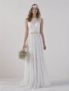 Brautkleid Boho Chic - vestido de novia estilo boho chic con escote coraz 243 n eiran
