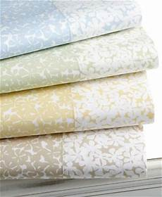 closeout martha stewart collection bedding sweet petals 300 thread count sheet sheets