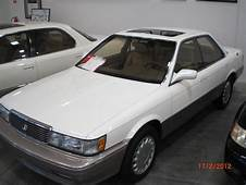 1990 Lexus ES 250  Information And Photos MOMENTcar