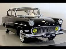 Opel Rekord P1 - opel olympia rekord p1 1959 www erclassics