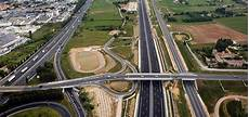 trafic autoroute a9 opening of the new a9 motorway in montpellier vinci news