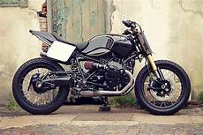 Anarchy In The Uk Pier City Cycle S Bmw R Ninet Hooligan