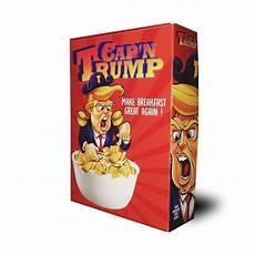 cap n trump cereal donald trump election 2016
