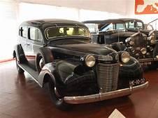 1937 Chrysler Imperial 140hp 5302cc 130kmh Photo 4