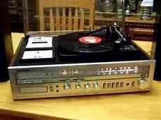 stereo 8 cassette vintage 8 track recorder cassette turntable fm stereo ebay