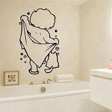 diy pvc sticker toilette salle de bain d 233 coration