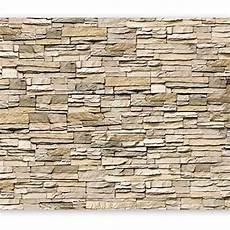 wandtapete stein murando fototapete steinoptik 400x280 cm vlies tapete