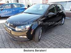 kaufe vw polo 1 0 benzin 60 ps 2016 spare 13 in