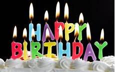 Happy Birthday Wishes Wallpaper