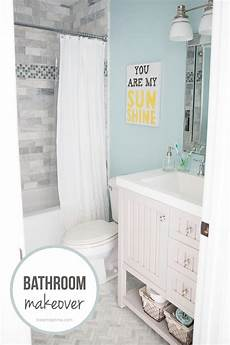 bathroom makeover free printable i heart nap time