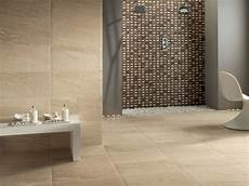 fliesen steinoptik bad bad fliesen steinoptik sandstein mosaik braun duschbereich