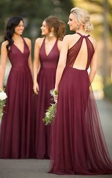 unexpected dresses for the fashion forward bridesmaid pretty happy love wedding blog