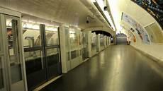 porta auto station b 233 rault portes automatiques sur la ligne 1 du