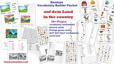 german worksheets house 19660 german worksheets auf dem land der bauernhof in the country the farm homeschool den