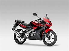 Motorcycles Honda Cbr 125 R