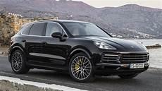 Porsche Cayenne Neues Modell - the semi finalists 15 best new vehicles of 2018 iol