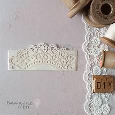 doily ivory wrap imagine diy