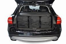coffre mercedes gla mercedes gla x156 car travel bags car bags