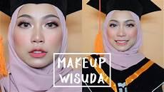 Tutorial Make Up Sendiri Untuk Wisuda Saubhaya Makeup
