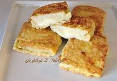 mozzarella in carrozza siciliana mozzarella in carrozza 3 ptt ricette