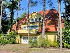 Ferienwohnung W9 5 In Der Waldsiedlung Prerow Firma