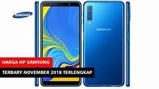 Daftar Harga Hp Samsung Terbaru Dan Terlengkap November