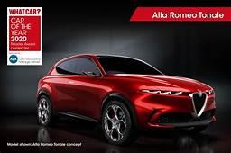 2020 Alfa Romeo Tonale SUV Price Specs And Release Date