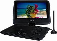 rca 9 quot portable dvd tv combo player dpdm95r