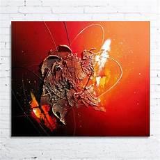 eridani tableau abstrait peinture moderne acrylique en