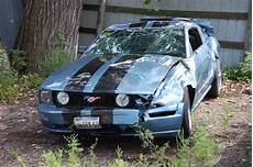 accident recorder 2006 ford mustang user handbook 2005 mustang crash testing ford mustang forum