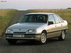 Opel Omega A - opel omega a youngtimer in beeld autoblog nl