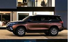 2019 toyota fortuner review release date changes